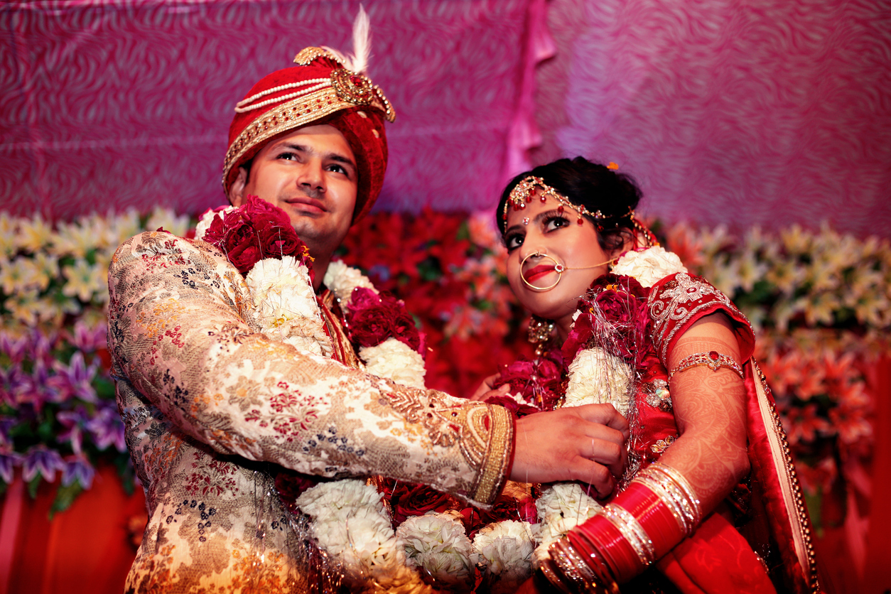 Asian Wedding Features